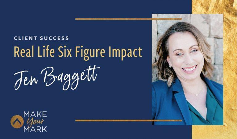 Client Success Jen Baggett
