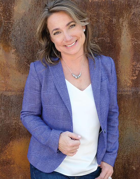 Krista Martin Market and Grow Your Coaching Business